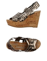 Juicy Couture Sandals Lead