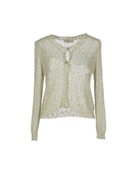 Just For You Cardigans Beige