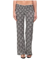 O'neill Taylor Beach Pant Black Women's Casual Pants