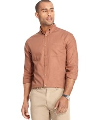Van Heusen Long Sleeve Check Shirt Na
