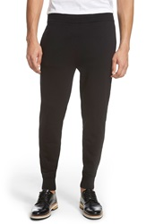 Theory 'Elk J.' Pull On Joggers Black