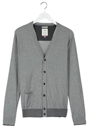 Tom Tailor Cardigan Frost Ash Grey