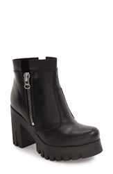 Shellys Women's London 'Kobi' Platform Bootie