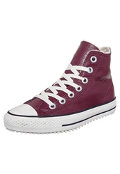 Converse Chuck Taylor All Star Hi Converse Boot Hightop Trainers Oxheart Bordeaux