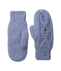 Burton Chloe Mitten Infinity Extreme Cold Weather Gloves Blue