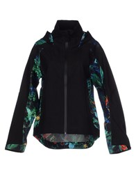 Puma Coats And Jackets Jackets Women Black