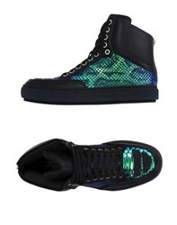 Alejandro Ingelmo Footwear High Tops And Trainers Men Green