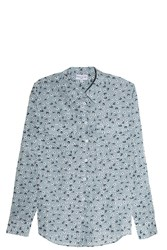 Paul And Joe Clotaire Shirt Grey
