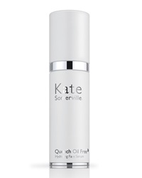 Kate Somerville Quench Oil Free Hydrating Face Serum 1 Oz.