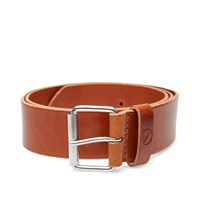 Fjall Raven Fjallraven Sarek Belt 4Cm Brown