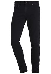 Scotch And Soda Skim Slim Fit Jeans The Nero Black Denim