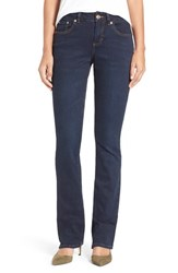 Women's Jag Jeans 'Marshall' Stretch Bootcut Jeans Indigo Steel