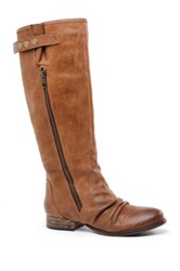 Diba Fin Ished Boot Brown