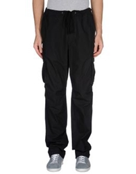 James Perse Standard Casual Pants Black