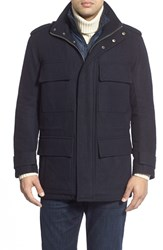 Marc New York Men's By Andrew 'Liberty' 3 In 1 Field Jacket