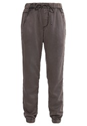 Marc O'polo Trousers Olive Drab