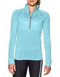 Under Armour Half Zip Pullover Maui