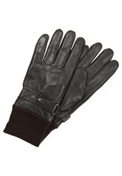 Joop Gloves Brown