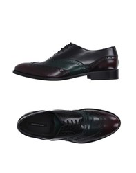 Roberto Pepe Footwear Lace Up Shoes Men