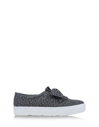 F Troupe Sneakers Steel Grey