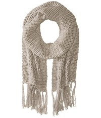 Prana Pammy Scarf Winter Scarves Bone