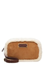 Ugg Seldon Across Body Bag Chestnut Cognac