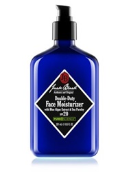Jack Black Double Duty Face Moisturizer 8.5 Oz. No Color
