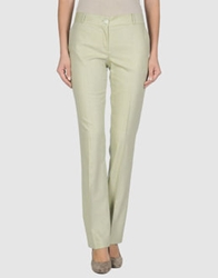 Miriam Ocariz Dress Pants Light Green