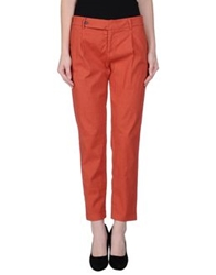 True Tradition Casual Pants Red