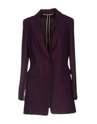 Trou Aux Biches Blazers Deep Purple
