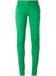 Unconditional Slim Fit Jeans Green
