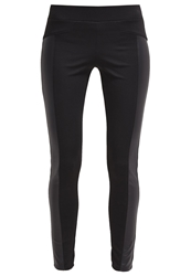 Bcbgeneration Leggings Black