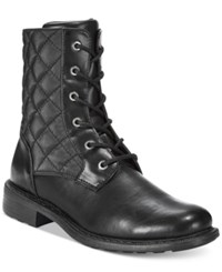 Cougar Jessy Quilted Booties Women's Shoes