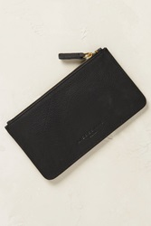 Liebeskind Rabia Pony Hair Pouch Black