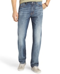 Izod Big And Tall Jeans Relaxed Fit Jeans Patriot Wash