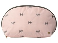 Le Sport Sac Oxford Cosmetic Petite Bows Blossom Cosmetic Case Pink
