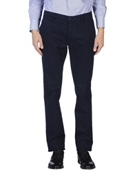 Drykorn Casual Pants Dark Blue