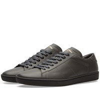 Saint Laurent 01 Low Top Sneaker Grey