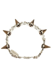 Joomi Lim Spike And Crystal Bracelet