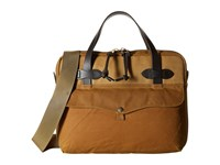 Filson Tablet Briefcase Tan Briefcase Bags