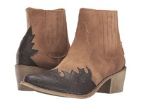 Matisse Roy Tan Women's Pull On Boots