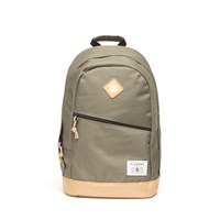 Element Camden Backpack Moss Green