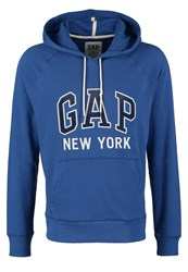 Gap Sweatshirt Imperial Blue