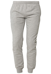 Russell Athletic Tracksuit Bottoms New Grey Marl