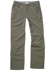 Craghoppers Nosilife Amrita Trousers Green