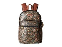 Sakroots Artist Circle Mini Backpack Sienna Spirit Desert Backpack Bags Multi