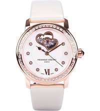 Frederique Constant Fc 310Whf2pd4 World Heart Foundation Watch