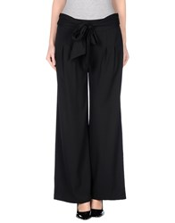 Darling Trousers Casual Trousers Women Black