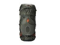 Osprey Atmos 65 Anti Gravity Graphite Grey Backpack Bags Gray