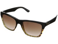 Von Zipper Booker Black Tort Gradient Sport Sunglasses